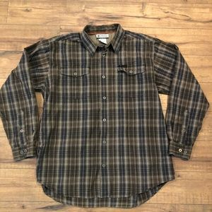 Columbia Shirt Size XL (K231)